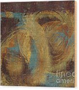 Composix 01 - At08 Wood Print