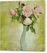 Comtesse De Labarthe Wood Print