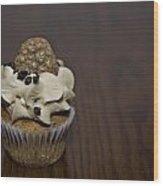 Cookie II Wood Print
