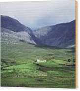 County Kerry, Ireland Wood Print