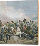 Crimean War Wood Print