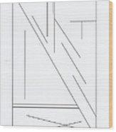 Dharma Skyway Wood Print