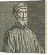 Donatello 1386-1466, The Most Important Wood Print