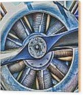 Dp1179-10 Wood Print