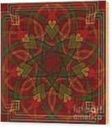 Drogheda 2012 Wood Print