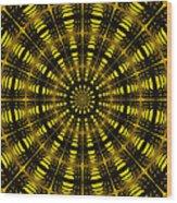 Ds9-017 Wood Print