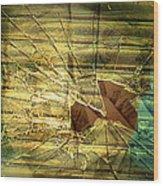 Education For Few Wood Print