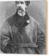 Edward Sothern (1826-1881) Wood Print