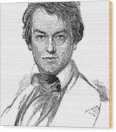 Edwin Forrest (1806-1872) Wood Print
