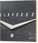 Eldorado Wood Print