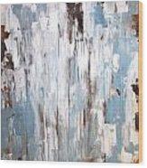 Elemental  Wood Print by Eric Chapman