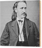 Elias Cornelius Boudinot Wood Print