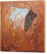 Ella - Tile Wood Print