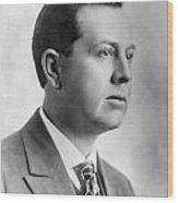 Emmett Dalton (1871-1937) Wood Print