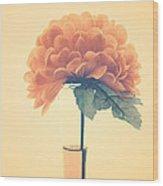Estillo - 01i2 Wood Print