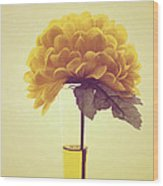 Estillo - S03-y01r Wood Print