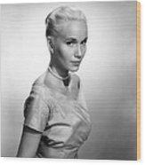 Eva Marie Saint, Ca. 1956 Wood Print by Everett
