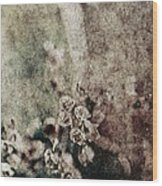 Evanescence Wood Print