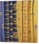 Fabrics From Provence Wood Print