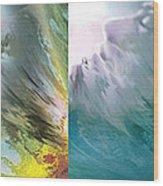 Faith Series Wood Print