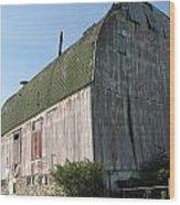 Family Barn Wood Print