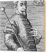 Feodor I Ivanovich Wood Print