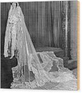 Film: Melody Girl, 1937 Wood Print