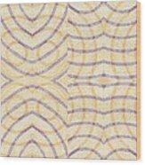 Firmamentals 0-2 Wood Print