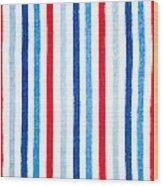 Fleece Background Wood Print