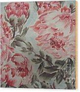 Flower092012-1 Wood Print