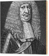 Frederick William (1620-1688) Wood Print
