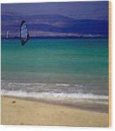 Fuerteventura Wood Print