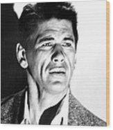 Gang War, Charles Bronson, 1958 Wood Print by Everett