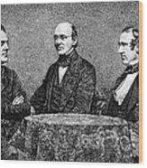 George Thompson (1804-1878) Wood Print