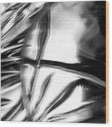 Glasswork Series 1 #2 Wood Print
