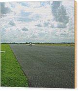 Gliders At Tibenham Wood Print