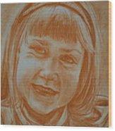 Grade One Wood Print