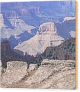 Grand Canyon 17 Wood Print