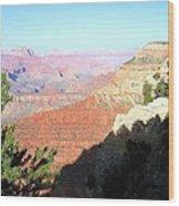 Grand Canyon 19 Wood Print