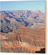 Grand Canyon 20 Wood Print