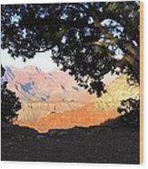 Grand Canyon 21 Wood Print