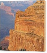 Grand Canyon 27 Wood Print