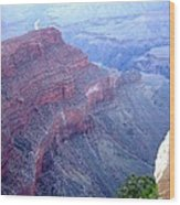 Grand Canyon 36 Wood Print