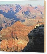 Grand Canyon 37 Wood Print