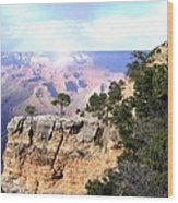 Grand Canyon 51 Wood Print