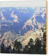 Grand Canyon 56 Wood Print