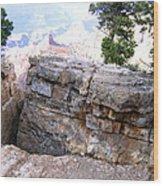 Grand Canyon 57 Wood Print