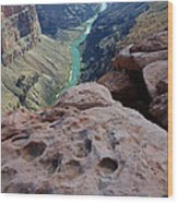 Grand Canyon Arizona Wood Print