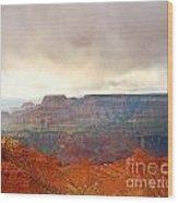 Grand Grand Canyon Wood Print