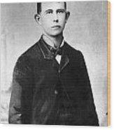 Grattan Dalton (1864-1892) Wood Print